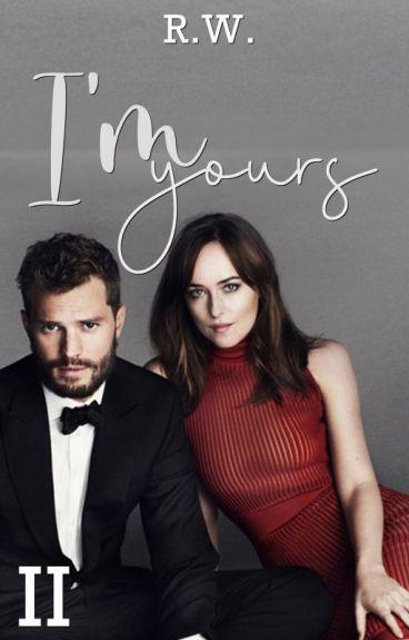 I'm yours |Jamie y Dakota| T.2.