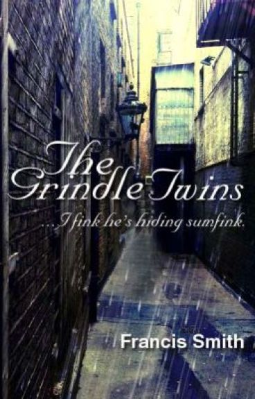 The Grindle Twins by francisxyzk