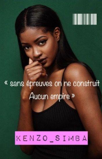 « Sans épreuves on ne construit aucun empire »