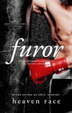 Apenas 10 capítulos para degustação - FUROR - Knockdown (01)  by heavenrace