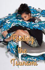 Feeling the Tsunami [girlxgirl] by unrecognizable_kid