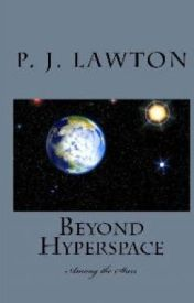 Beyond HyperSpace Book 4- The Searcher's Quest by pjlawton