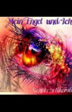Mein Engel und Ich by schokoholiker16