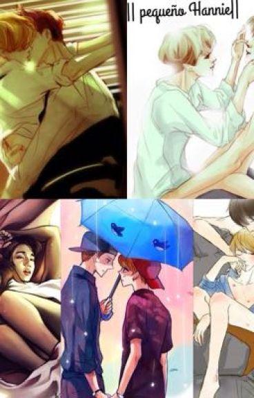 ❙❥Pequeño Hannie.❥❙❙❥ HUNHAN ♂♂❥❙. ⓨⓐⓞⓘ .∬ chicoXchico ∬♂ Gay ∫ Homosexual ♂ ❣ADAPTADA❣∞ KaiSoo ∫ BaekYeol / ChanBaek ∞