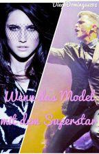 Wenn das Model mit dem Superstar... by DiegoDominguez98