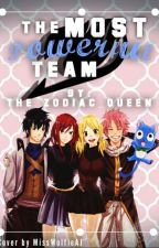 The Most Powerful Team by The_Zodiac_Queen