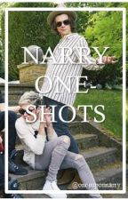 //NARRY ONE-SHOTS// by onceuponnarry