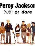 Percy Jackson Truth or Dare by _lenaar