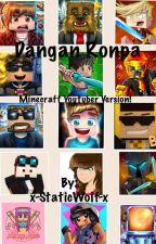 Dangan Ronpa: Minecraft YouTuber re-make {On hold} by x-StaticWolf-x