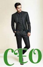 CEO by Cuddly_Bear