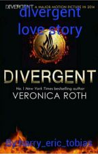 divergent  love story by harry_eric_tobias