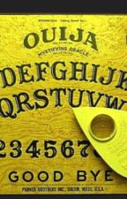 Ouija Board by JuliaLambert6