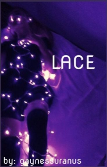 Lace (cake au boyxboy) slow updates