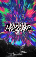 Wattpad Massaker 2 by _keepitsimple
