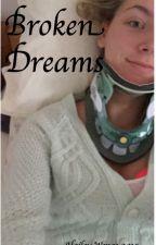 Broken Dreams (Scholarship2015) by haileywenge