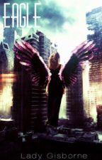 Eagle  (A Loki love story) by Lady-Gisborne