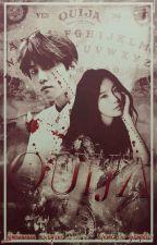 위자 : OUIJA : Baekhyun FanFiction by byzelo_