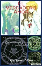 El Verdadero Amor ~Gakuen Alice~ by Yamii_Rmrz