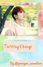 Twisting Change(Seventeen Jisoo/Joshua) by younger_seventeen