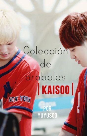Colección de drabbles; Kaisoo