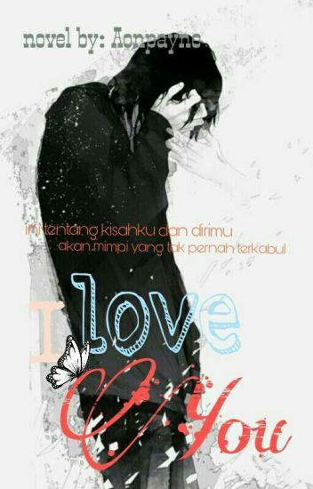 I LOVE YOU (yaoi) (BXB)