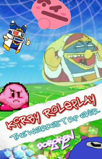 -INACTIVE- Kirby Roleplay (OCs Welcome)