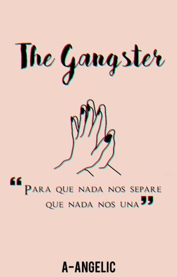 The gangster → j.b
