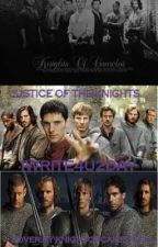 Justice of the Knights by iwrite4u2day