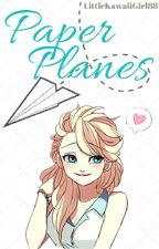 Paper Planes by LittleKawaiiGirl88