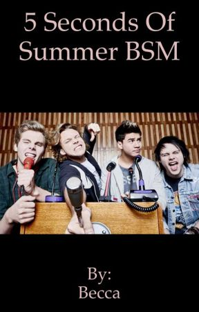 5 seconds of summer preferences bsm your dating another member