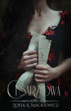 Cesarzowa by ZofiaAMackiewicz