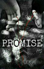 PROMISE  by Aurora00HAZZA