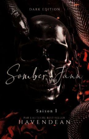 Les Somber Jann - Saison 1 by Havendean
