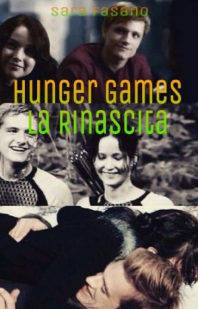 Hunger Games: La rinascita by SaraFasano