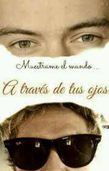 A través de tus ojos-Narry Storan