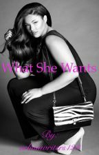 What She Wants (Interracial) by urbanwriters123