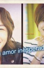 Un amor inesperado (Kim Hyun joong, jang geun suk y T n) by FernandaMorales959