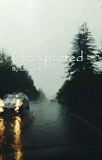 Unexpected by Lizz_Says_Hi