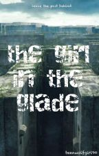 The Girl in the Glade // Twins Series {Book One} by teenwolfgirl90