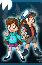 Free Shipping with Mabel Pines (Dipper x Reader) by Monster41Heaven