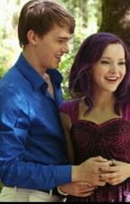 Disney Descenants fanfic- it's not over yet by Books_With_Wings