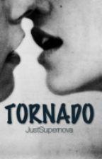Tornado. by JustSupernova