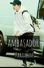 Ambasador by Kaaaabum