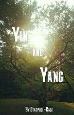 Yin and Yang by Yukimoto-Namikaze