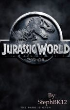 Jurassic World by StephBK12