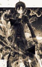 The Player Killer: Sword Art Online by Night_Skellington