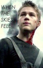 When the Skies Fell: A Ben Mason Fanfiction by kiennaqin