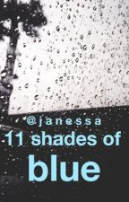 11 shades of blue by -vulnerabilities