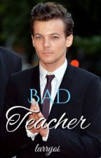 Bad Teacher |l.s| by larryoi