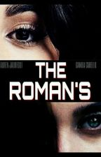 THE ROMAN'S  by Whattkordei